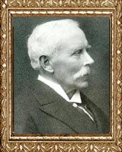 Mr John Rigby