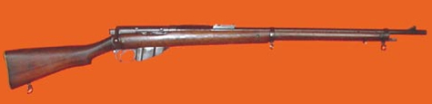 The Lee-Metford Rifle