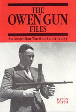 OwenGunFilesBook