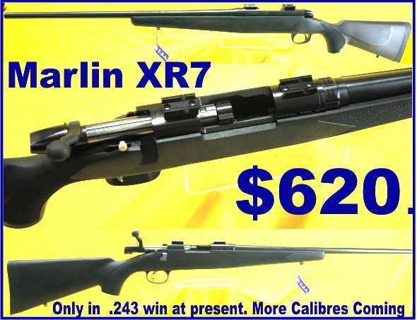MarlinXL71