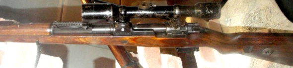 MauserSnipingMod9816