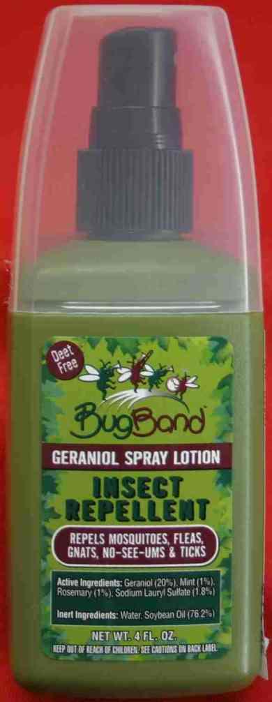 Bug BondTINY