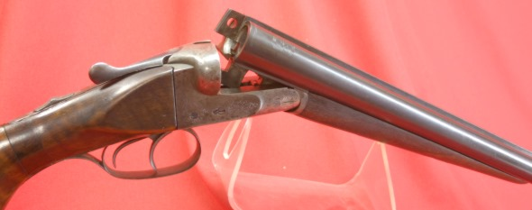 Krupp Box lock