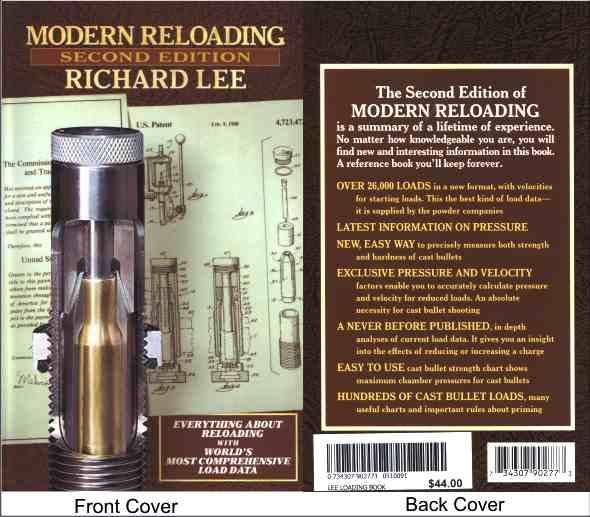 Modern Reloading.TIny