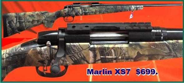 MARLINTINY XS7