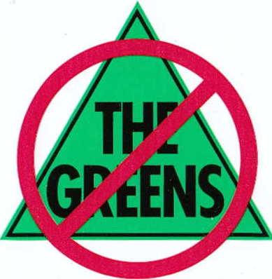 Ban TINYThe Greens