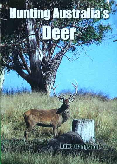 Hunting AustraliaDee TINY