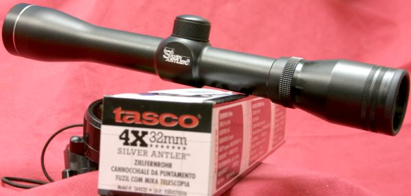 Tasco4x32Waterproof