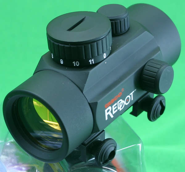 Tasco REd Dot Small