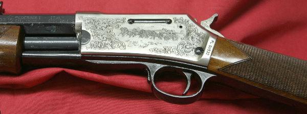 ColtLigtning 44/40 14 shot