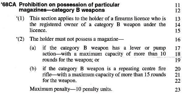 Page 27 INSERTWeapons Bill