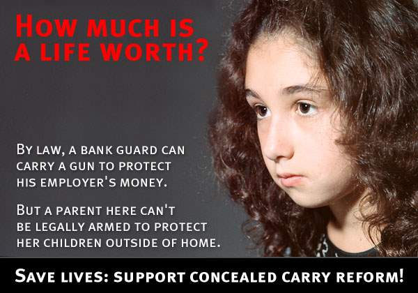 How Much is a Life Worth? When will a Politician represent the defenceless?