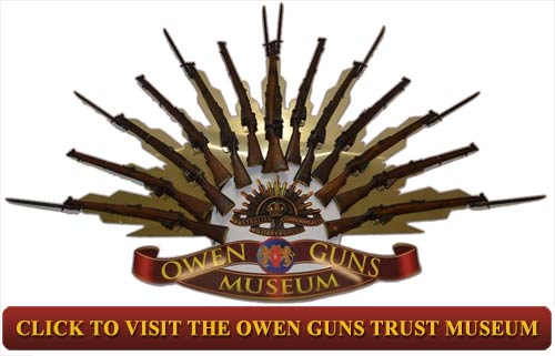 Owen Guns Trust Museum - Now Open