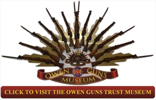 Used Guns for Sale - Owen Guns, Gympie Queensland Australia