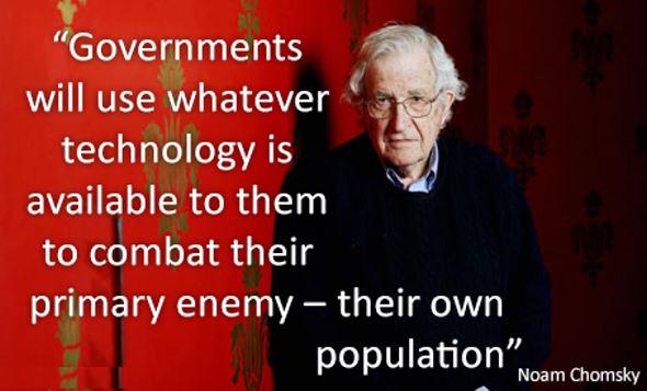Noam Chomsky tiny2