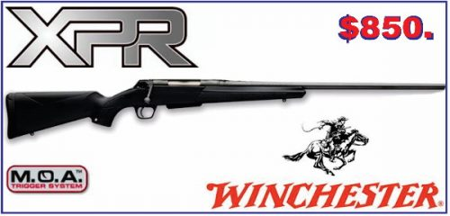 XPR Winchester tiny