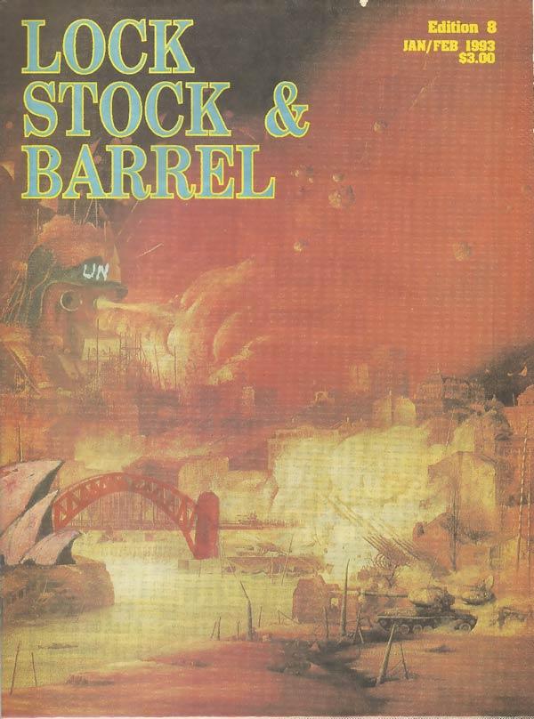 Lock, Stock and Barrel - Edition 8
