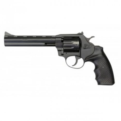 Alfa Model 261 9 Shot 22Lr 6In Blue Revolver Plastic Grips $ 570.00
