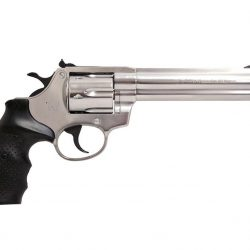 Alfa 861 6 shot 38spl Only 6 inch chrome plastic grips $ 740.00