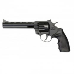 Alfa 261 Chrome 6 Inch 9 shot plastic grips 22 long rifle $ 640.00