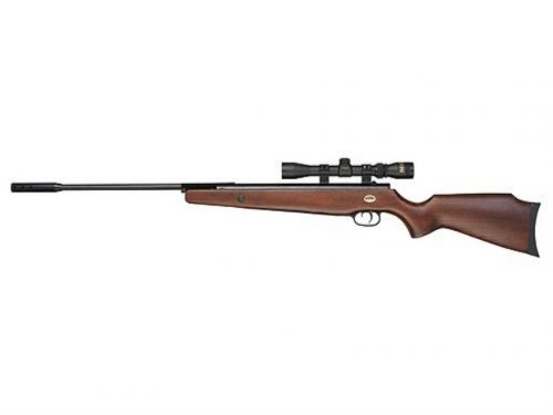 Beeman 177 Break Action Blue barrel action Timber stock $ 399.00
