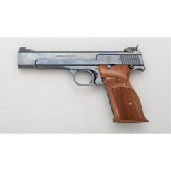 Smith and Wesson Model 41 22 Lr $ 2567.57