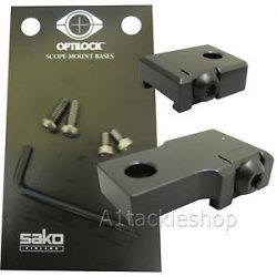 Sako 85 Optilock Base $ 123.20