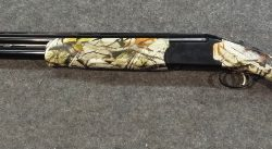 Armed SPE 12-30 Under Over 30 Inch 12Ga Camo Finish $ 725.00