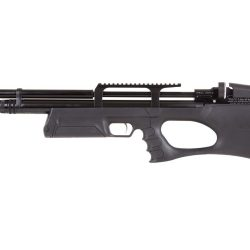 KRAL Puncher .22Cal PCP Bull pup style blue barrel action synthetic stock $ 850.00