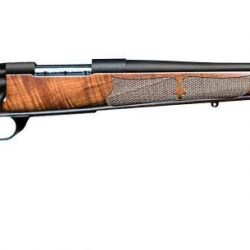 Weatherby Vanguard Camila Blued action barrel walnut stock 13in Length of pull $ 1280.00