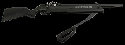 Nova Freedom Air Rifle PCPPump Up Multi Shot .177 Calibre $750
