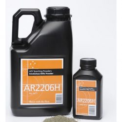 ADI AR2206H Reloading Powder 500 Grams $ 56.85