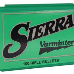 Sierra .243 - 6mm 85gr Flat Base Spitzer projectiles Box of 100 $ 59.50