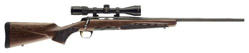 Browning X Bolt Hunter .223Rem 22In Sporting blued barrel action timber stock Detachable magazine $ 1485.00