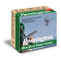 Remington 12Ga No2 Shot size 34 gr Box of 25 $ 19.30