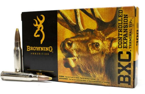 Browning 30 06 185gr Controlled Expansion terminal Tip Ammo Box of 20 $ 67.75