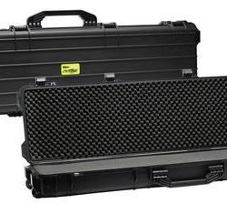 Predator single rifle case hard plastic 122 x 23 x 11cm $ 167.00