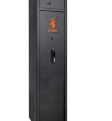 Spika Limited edition 6 Gun single door 2 locks 1500H x 360W x 250D mm with internal separately lockable $ 299.00