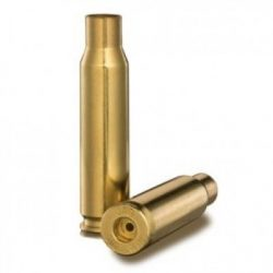 Jagemann 308Win single flash hole brass cartridges Bag of 50 $ 57.95