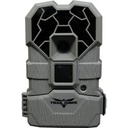 Stealth Cam 10 Mega Pixel low glow infra red camera with coffee cup $ 152.45