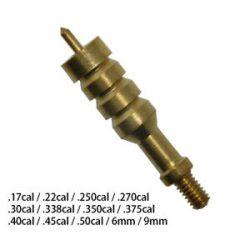 Tetra .25cal Spear tip Jag 8-32 Male Thread $ 15.00