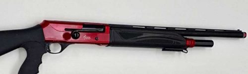 SHS STP12 Red straight pull left or right hand cocking handle 22 inch $ 1080.00