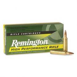 Remington 22-250 Rem 55gr PSP Pack of 20 $ 30.75