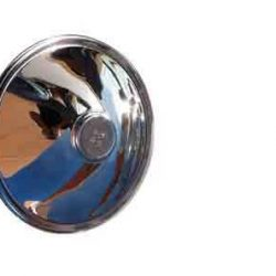 Powa Beam 245 reflector and collar to suit QH - HID $ 146.25