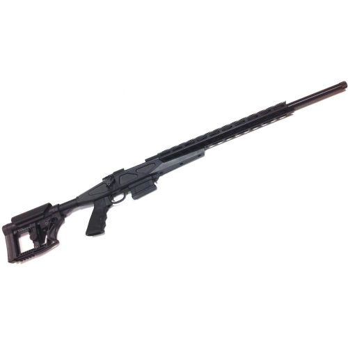 Aussie Precision chassis to suit Howa Standard length rifles black $ 660.00