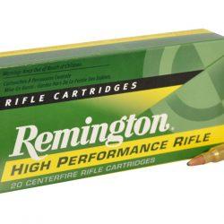 Remington 222 Rem 50gr PSP Pack of 20 $ 26.10