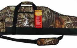 Metoni Hard-Soft gun bag 52in with side pouch carry straps and backpack straps $ 96.65