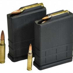 MDT 10 Shot plastic 308 - 243 magazine to suit accuracy international format chassis $ 69.00