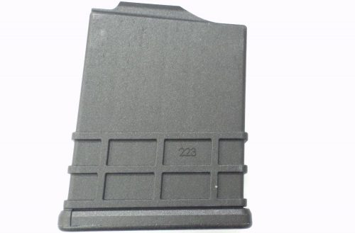 MDT Plastic 10 shot 223rem Magazine to suit accuracy international format chassis $ 69.00