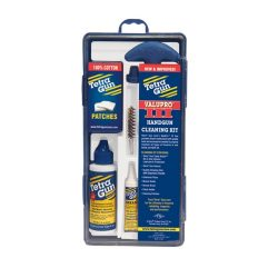 Tetra .17 Calibre multi piece cleaning kit $ 42.00